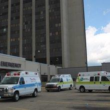 Ambulance backups make state eye changes - The Buffalo News