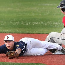 American Legion Baseball regionals: Chippewa Falls outlasts Eau Claire in 11 innings