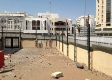 Case study: Oman Electricity secures 90 grid stations