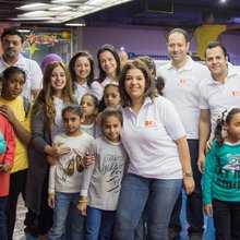 IHG's Egypt hotels celebrate Orphans Day | HotelierMiddleEast.com