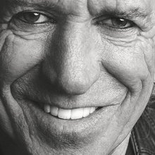 Netflix doc explores Keith Richards' influences