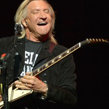 On the Road Again: Joe Walsh