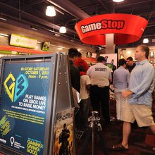 GameStop takes a step toward tabletop gaming - and community