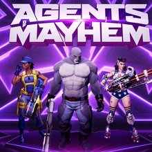 The Deliberate Diversity of Agents of Mayhem