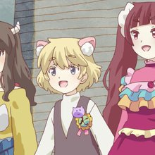 This Anime Created by Women Is All About Female Friendship While Saving the Day