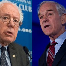 Democratic Party Fraud