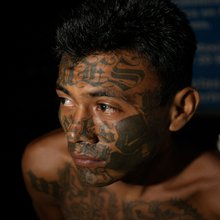 Trump Kicking Out Salvadorans Could Be a Boon for MS-13