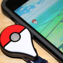 Just like 'Pokémon Go,' the game's $35 Plus wearable needs some work