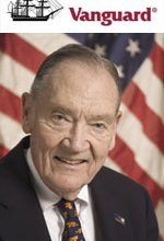 Interview with John Bogle of The Vanguard Group