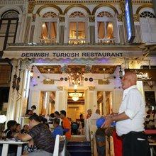 Shisha ban takes its toll on eateries