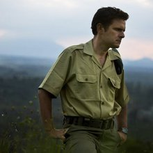 A Belgian Prince, Gorillas, Guerrillas & the Future of the Congo