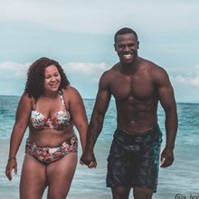 This Woman's Post About Her Body And Her Husband Is Going Viral And It's Amazing