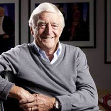 Michael Parkinson: The deaf are discriminated against