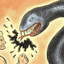 Big Muddy and the Black Snake: Environmental Racism and the Dakota Access Pipeline