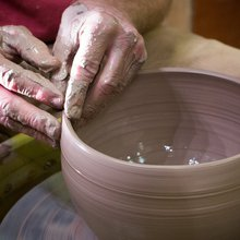 Pottery Studio Offers a Form of Therapy