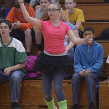 Wheaton fifth-grader remembered at dodgeball tournament