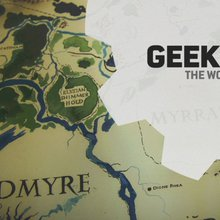 Why LARPing is the real deal: Geek Bait