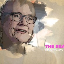 The real you: Transitioning later in life