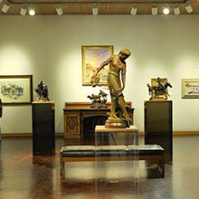 Museum of Western Art struggles with low attendance, financial woes