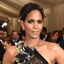 Halle Berry's 'No More Boyfriends' T-Shirt Has a Deeper Meaning