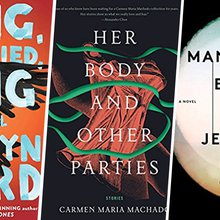 Here are the 6 books you won't be able to put down this fall