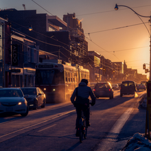 Should Toronto License its Cyclists and their Bikes?