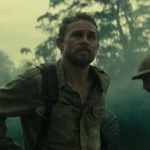 The Lost City of Z | Film Reviews