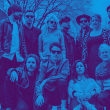 All Together Now: An Interview with Broken Social Scene's Brendan Canning