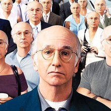 Me, Myself, and I: Curb Your Enthusiasm and the Art of Being a Sociopath