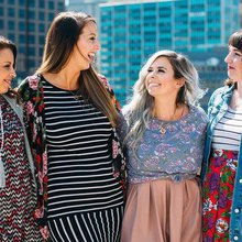 LuLaRoe consultants are suing the company after alleging they lost thousands of dollars in 'pyram...