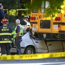 Watchdog report: Drivers beware of school buses | rocdocs