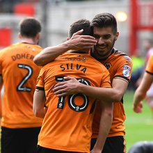 Wolves blog: What a time to be a Molineux regular...