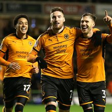Wolves blog: What a difference a game makes