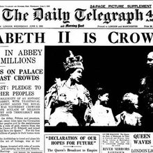 How news outlets are covering the Diamond Jubilee