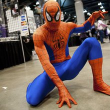 Get 'Em to the Geeks.: A roving comic con looks to corner the nerd market