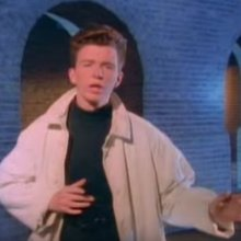Is Anonymous Really Rickrolling ISIS?