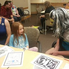 Queens' Storytime at Webster University Is Anything but a Drag