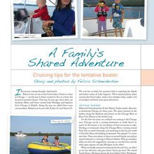 A Family's Shared Adventure