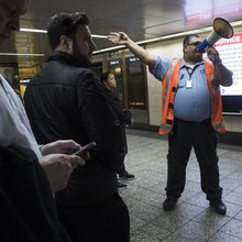 MTA blasts Amtrak over 'series of unacceptable failures'