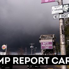 Trump Voter Report Card: Aberdeen, Washington