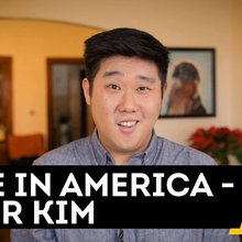 Hate in America: Peter Kim Tells His Story