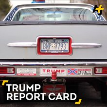 Trump Voter Report Card: Staten Island