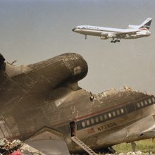 Exploring the weather hazards behind 5 deadly, notorious plane crashes