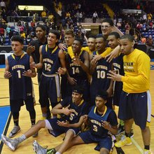 PHOTOS: Justin Stewart's well-rounded night helps Putnam boys basketball advance to Div. I champi...