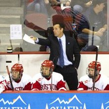 Becoming that 'BU Guy': How David Quinn became coach - The Daily Free Press