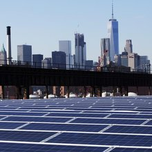 Locally powered energy for New Yorkers | All media content | DW | 15.12.2017
