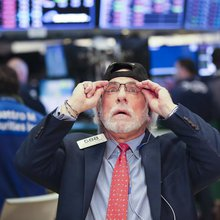 The Dow flash crash: of machines and men | Business| Economy and finance news from a German persp...