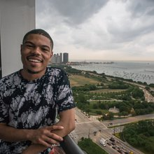 Taylor Bennett makes timeless music and is about to sell out a show in New York City