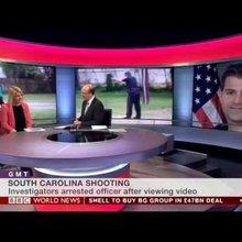 #WalterScott Shooting