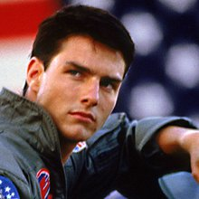 Why 'Top Gun' is one of the '80s' best movies